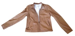 Banana Republic Carmel Brown Jacket