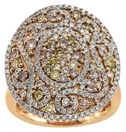 Preload https://item4.tradesy.com/images/18k-rose-gold-colored-diamond-statement-ring-4269958-0-0.jpg?width=440&height=440