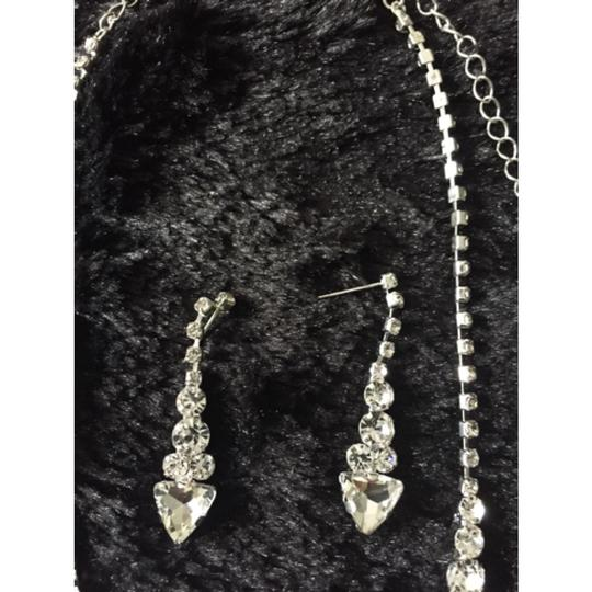 Silver Jewelry Sets