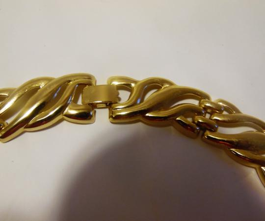 Other 21 Inch Goldtone Statement Necklace