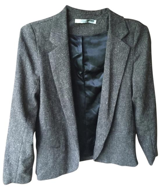 Necessary Objects Multicolor Blazer