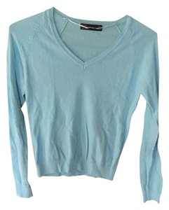 Zara Aquamarine Sweater