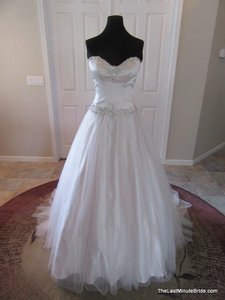 Essense Of Australia 5991 Wedding Dress