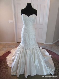 Sophia Tolli Forsythia Wedding Dress