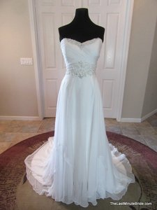 Jasmine T162019 Wedding Dress