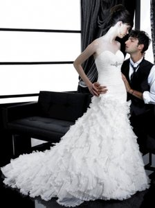 Moonlight Bridal Sample Wedding Dress
