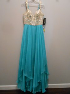 Nina Canacci Prom Wedding Homecoming Dress