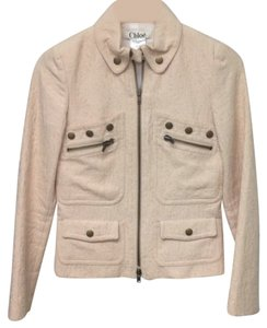 Chloé Military Jacket