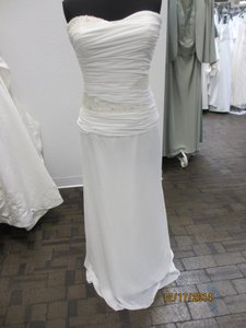 789 (145l) Wedding Dress