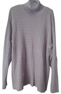 1eca99363f1 Added to Shopping Bag. d co. essentials Plus-size Cable Knit Turtleneck  Sweater