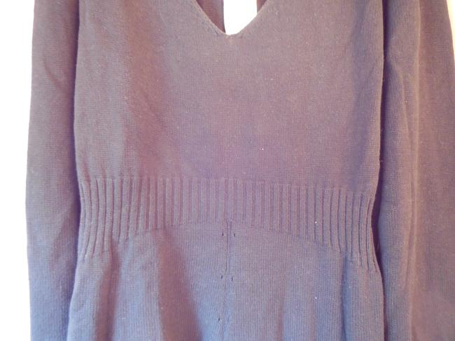 Calvin Klein Plus-size Cotton New With Tags Sweater