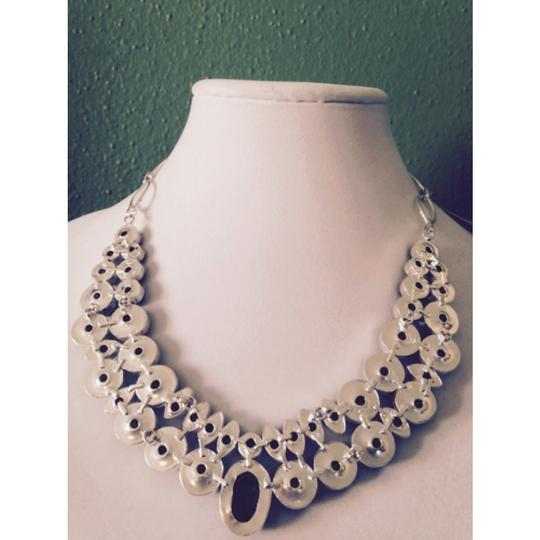 My Closet- Embellished by Leecia Embellished by Leecia Statement Necklace