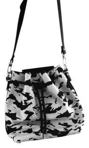 Proenza Schouler Tote in Black & White