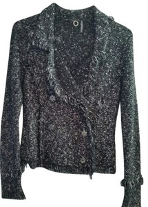 Anthropologie Sweater Jacket Wear To Work One Girl Who Cardigan