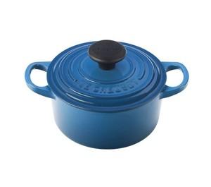 Round French Oven 1 Quart Le Creuset