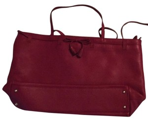 Anya Hindmarch Tote in Red