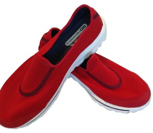 Skechers Red Athletic