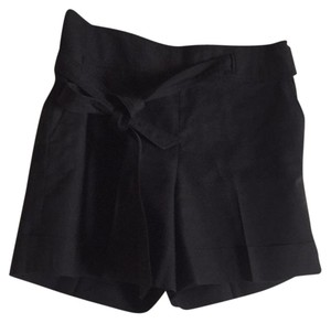 Ann Taylor Dress Shorts blk
