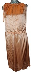BCBGMAXAZRIA short dress Silk on Tradesy