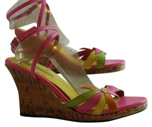 Classified multi Wedges