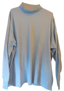 Lands' End Plus-size Mock Turtle Tunic