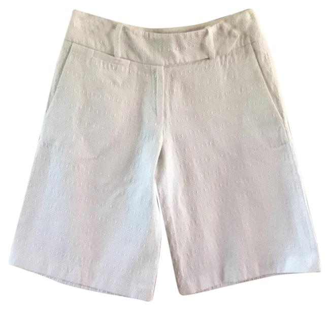 Preload https://item1.tradesy.com/images/milly-white-none-dress-shorts-size-6-s-28-4288720-0-0.jpg?width=400&height=650