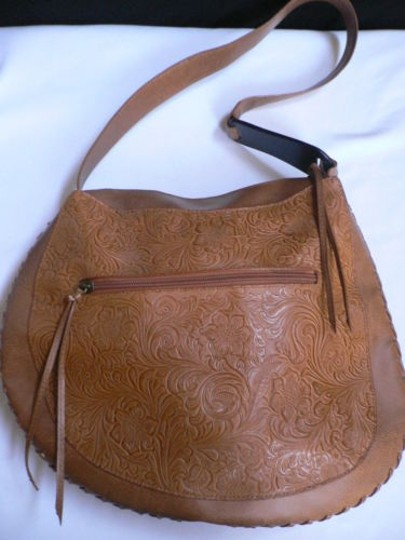 Other Used Bohemian Women Flowers Print Leather Casual Fashion Handbag Messanger Cross Body Bag