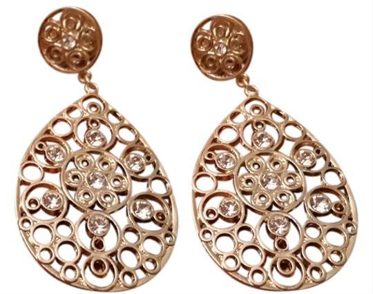 Preload https://item2.tradesy.com/images/other-large-sparkly-earrings-4295281-0-1.jpg?width=440&height=440