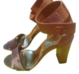 Ted Baker New neutral Sandals