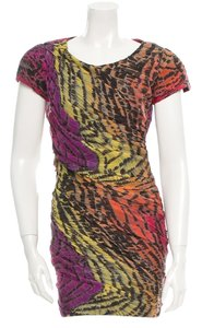 Diane von Furstenberg New Silk New With Tags Dress