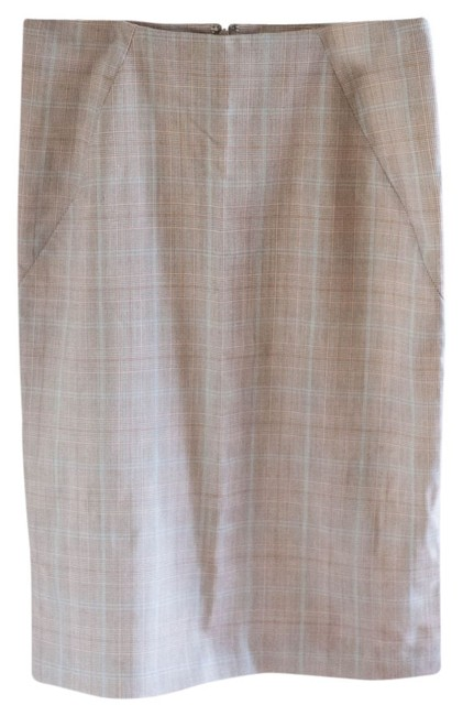 Preload https://img-static.tradesy.com/item/4305625/express-beige-plaid-pencil-skirt-size-2-xs-26-0-0-650-650.jpg