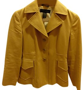 Banana Republic Jacket Sand Blazer