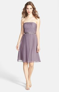 Donna Morgan Grey Ridge Donna Dress
