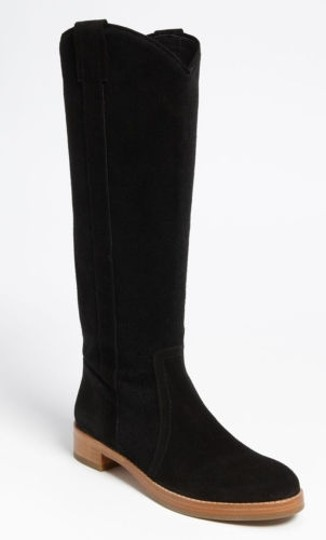 Preload https://item4.tradesy.com/images/via-spiga-black-glillin-suede-riding-contrast-brown-sole-bootsbooties-size-us-10-4315858-0-0.jpg?width=440&height=440