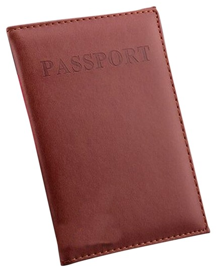 Other BOGO Passport Holder Protector CoverPU Leather Cover Free Shipping