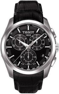 Tissot Tissot Couturier Mens Watch T0356171605100