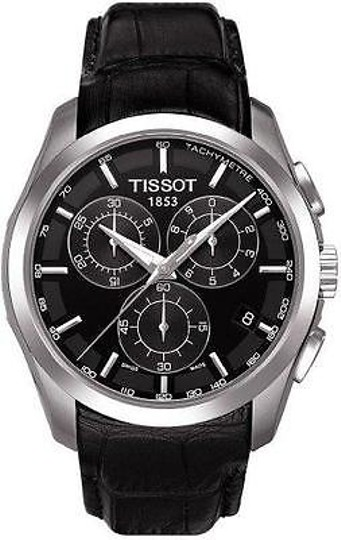 Preload https://item5.tradesy.com/images/tissot-couturier-mens-watch-t0356171605100-4325779-0-0.jpg?width=440&height=440