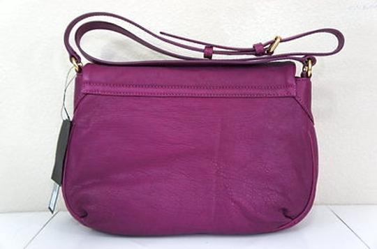 Marc by Marc Jacobs Washed Up The Nash Shoulder M0002345 Cross Body Bag