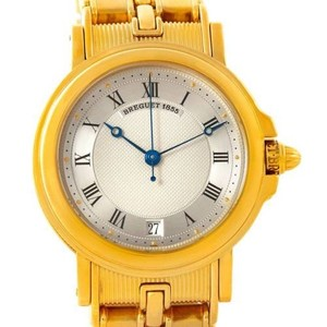 Breguet Breguet Classique 18k Yellow Gold Mens Watch 3400