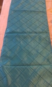 Other 27 Turquoise Pintuck Table Runners 90