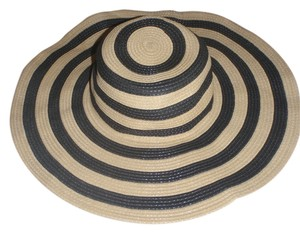J.Crew J.Crew Summer Paper Straw hat one size