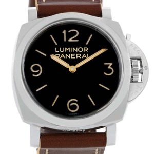 Panerai Panerai Luminor 1950 Days Acciaio 47mm Watch Pam00372 Unworn
