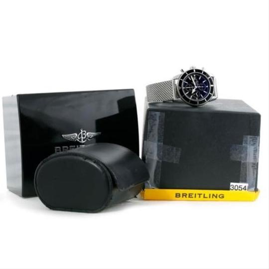 Breitling Breitling Superocean Heritage Chrono Chronograph Watch A13320