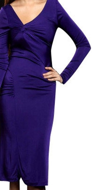 Preload https://img-static.tradesy.com/item/4354/rock-and-republic-purple-knee-length-night-out-dress-size-4-s-0-0-650-650.jpg
