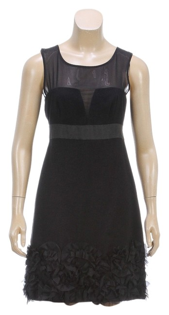 Preload https://item4.tradesy.com/images/max-and-cleo-dress-black-4354558-0-0.jpg?width=400&height=650
