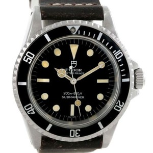 Tudor Tudor Submariner Vintage Stainless Steel Mens Watch 7016