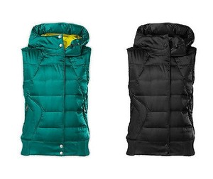 Womens North Face Oh Snap 550 Vest