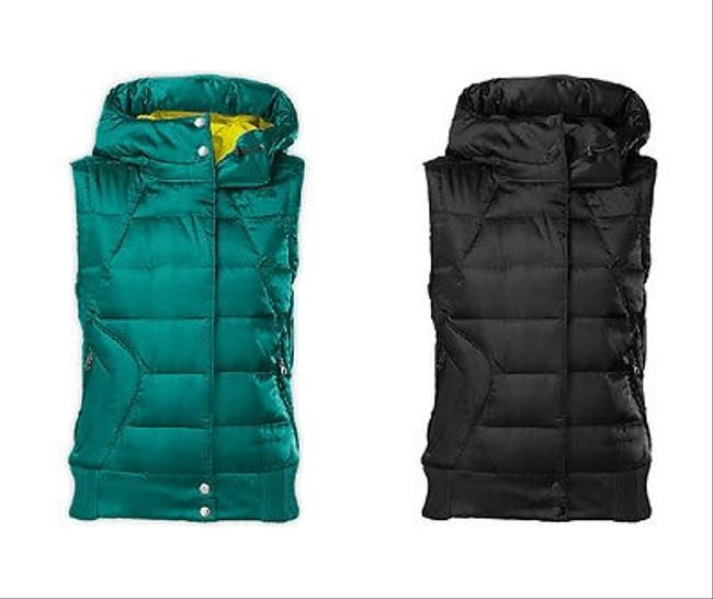 Other Womens North Face Oh Snap 550 Down Jacket Vest