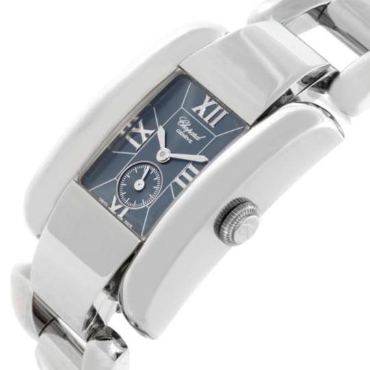 Chopard Chopard La Strada Stainless Steel Womens Watch 41-8380