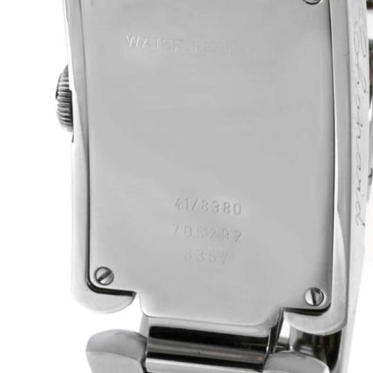 Chopard Chopard La Strada Stainless Steel Womens Watch 41-8380 Image 7